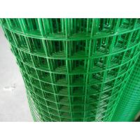 厂家直销浸塑荷兰网 养鸡 养鸭围网 安全防护网 养殖铁丝网