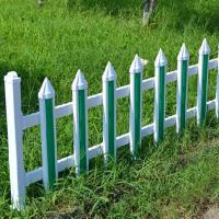鑫筑草坪围栏网 市政绿化带护栏网 PVC草坪护栏网