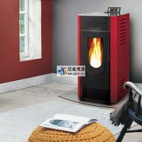晋城江森能源生物质壁炉燃木颗粒壁炉JS-01长期销售