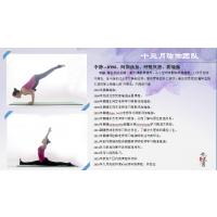 济南瑜伽教练培训多少钱?零基础教学 免费体验