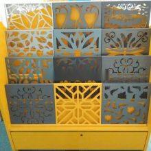 德普龙|河北镂空雕刻艺术铝单板|镂空雕刻艺术铝单板