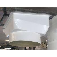 青岛玻璃钢风机壳 拢风筒生产厂家
