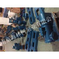 3GR70*2W2稀油站润滑螺杆泵3GR85*2W2三螺杆泵