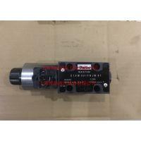 D1VW001FNJW91 原装派克parker电磁阀