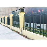 锌钢护栏-围墙专用护栏