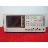 现货供应HP E5100A说明书 Agilent E5100A网络分析仪