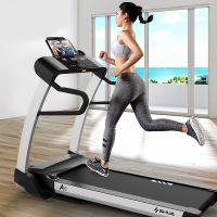 舒华SHUA跑步机家用款静音迷你折叠健身器材SH-T5500