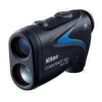 日本Nikon(尼康)COOLSHOT 40I望远镜测距仪替代550AS