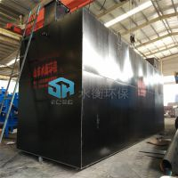 上马农村小型污水处理装置 地埋一体化 厂家直销 水衡环保