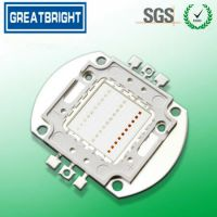 台铭光电 30W集成RGB全彩LED