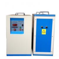 通骏TIM中频感应加热设备厂家 操作简单感应加热设备厂家