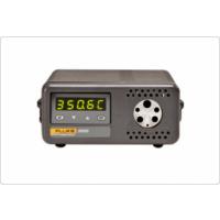 美国福禄克9100S手持式干式炉FLUKE9102S微型干井炉