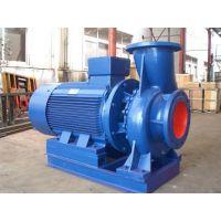 凯泉泵业KQW卧式单级离心泵