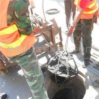 瑞丽市政排水井清掏机器 自来水管道疏通 抓斗式清淤车生产