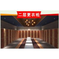 东三省浴室 洗浴中心 桑拿房 ABS更衣柜厂家直销 防腐防锈 不发霉无毒无味