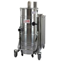 大型工业吸尘器 广州机械厂车间清理铁屑铁渣威德尔WX100/22强力吸尘机