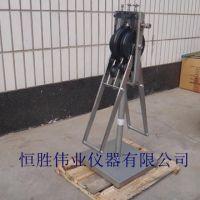 电工套管弯曲试验机,套管弯曲固定装置,套管量规JG3050—9—主要产品
