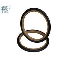 供应液压O型密封圈 阶梯组合密封件DSW标准厂家批发