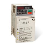 CIMR-JB4A0005BBA【原装】安川变频器1.5KW 三相380V J1000系列