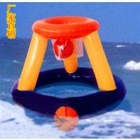 趣味投篮篮球框水陆两用 儿童游戏玩具 秋季运动会新品 厂家直销