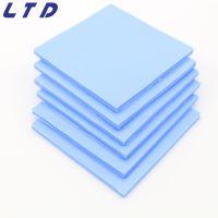 深圳固态硅胶导热垫 显卡硅胶导热垫