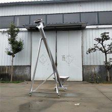 曲阜信达专用销售螺旋提升机 小型螺旋上料机