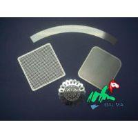 厂家定做 0.3mm不锈钢微圆孔冲孔网