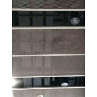 和县镂空铝单板隔断 穿孔铝单板厂家 铝网单板装饰