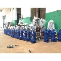 切割式排污泵65XWQ35-15-3快速反应等制度皮革厂专用泵