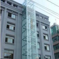 电梯钢架专业制作安装电梯井架河北太和钢结构厂