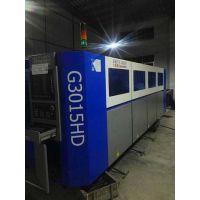 转让2015年产,大族5000瓦二氧化碳激光切割机