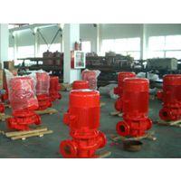 修津批发XBD11/25G-FLG消火栓泵/喷淋泵/多级消防泵价格