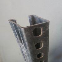 贵州仁德全自动抗震支架成型设备光伏支架设备厂家