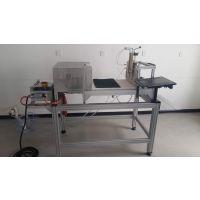 德国WazauDIN366和ISO6942织物热防护(辐射)性能测试仪