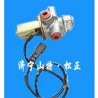 全国优势主推小松原厂pc200-8液压泵电磁阀,大泵流量阀 内蒙小松配件 山特苏冉