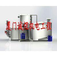 大型全自动隔油器 餐饮 酒店 饭店 厨房 食堂油水分离清理隔油池 隔油提升一体化设备
