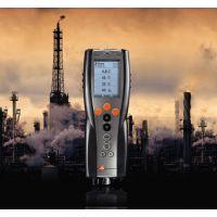 工业烟气燃烧分析测量仪之testo340***新优势