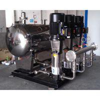 二次加压无负压供水设备厂家直销变频恒压供水设备联系电话13384046666