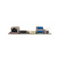 2.5寸PICO板载2G/4G内存无风扇j3160 嵌入式电脑主板