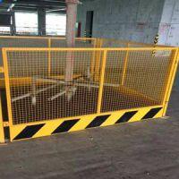 庐江基坑护栏网厂家 巢湖临坑围栏网规格是多少