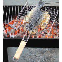 烧烤店专用各种规格不锈钢食物烧烤铁丝网片生产厂家