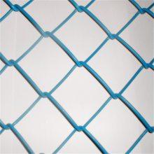 西安包塑勾花网 勾花网用途 护栏铁丝网