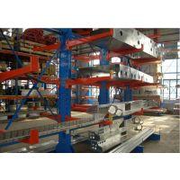 南京博利达江苏货架厂重型悬臂货架生产厂家定制