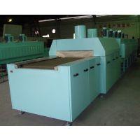 东莞金力泰电炉厂网带式T6铝合金时效炉 铝合金加热炉