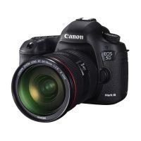 供应 佳能单反5D3机身 24-105镜头 套机