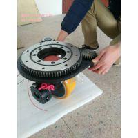 AGV驱动-卧式舵机 意大利提供驱动轮/舵机电动堆高车