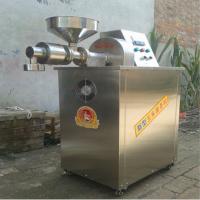 鼎信直销全自动米粉机 一步成型米线机 自熟玉米面条机