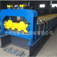 彩钢瓦机器楼承板设备地鑫机械750楼承板机器