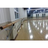 WD-001挂式舞蹈把杆 移动式舞蹈把杆 固定式舞蹈把杆 不锈钢舞蹈把杆