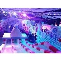 大型冰雕展制作出租冰雪世纪方案冰城一夏冰雕艺术布置租赁